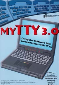 My TTY 3.0 Software