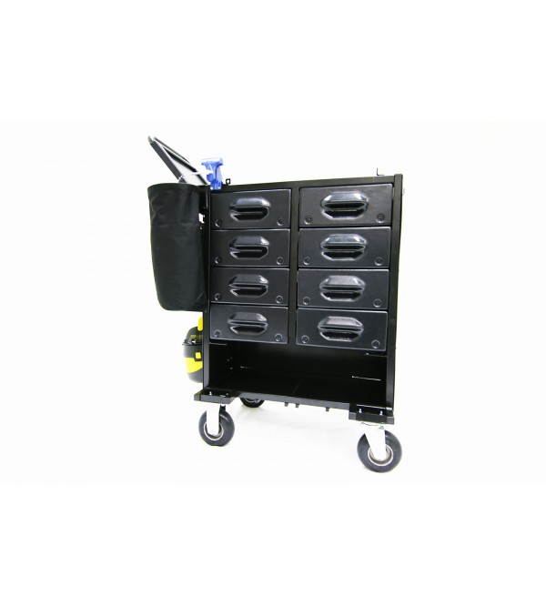 Complete Capacity Cart