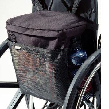 Wheelchair Pack Carryon