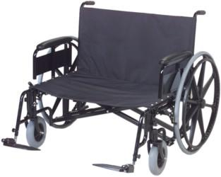 Model 900XL Series Manual Wheelchairs