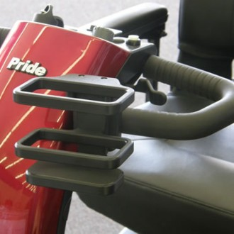 Universal Holder for Scooters
