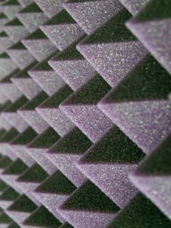 PyramidsPlus Soundproofing Panels