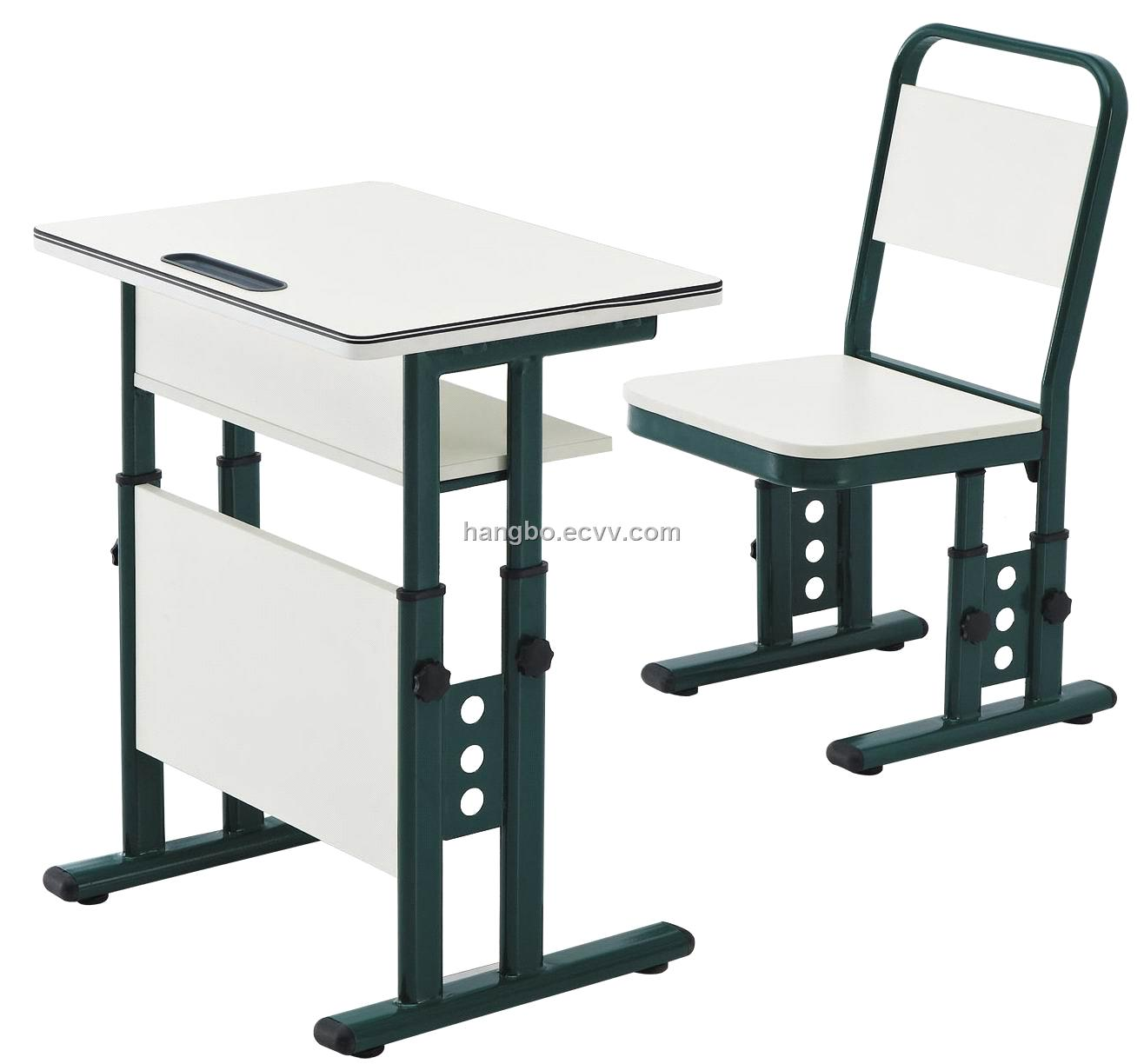 Adjustable School Desks