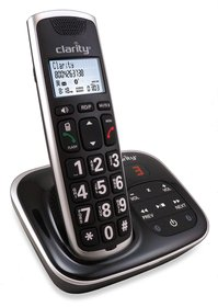 BT914 Amplified Bluetooth® Cordless Phone with Answering Machine
