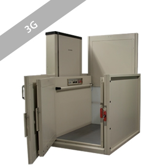 Multilift Vertical Platform Lift