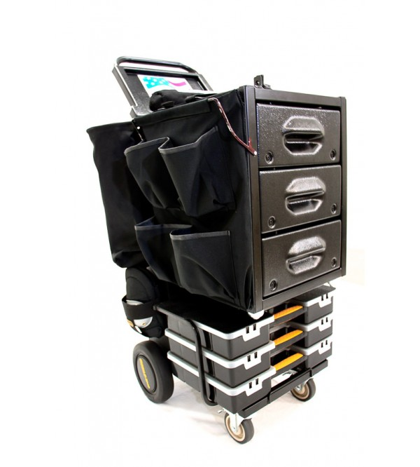 Complete SD Express Cart