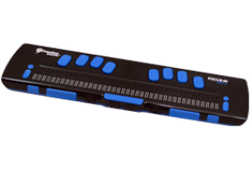Focus 40 Blue refreshable braille display
