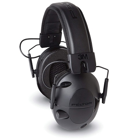 Peltor Sport Tactical 100 Electronic Hearing Protector (TAC100)