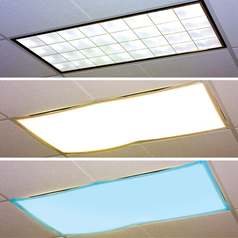Educational Insight Fluorescent Light Filters