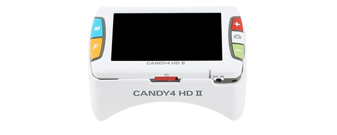 CANDY 4 HD II