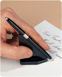 Steady Write Writing Pen