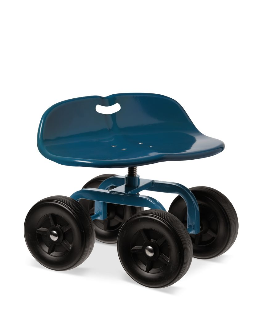 Low Rider Swivel Scoot