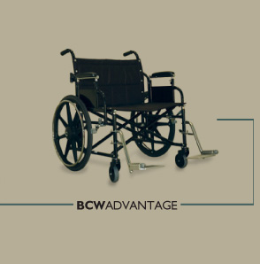 BCW Advantage