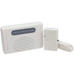 Wireless Wander Alarm for Doors or Windows