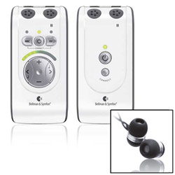Bellman Audio Domino Classic with Stereo Earphones