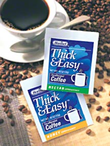 Hormel Thick & Easy Thickened Coffee