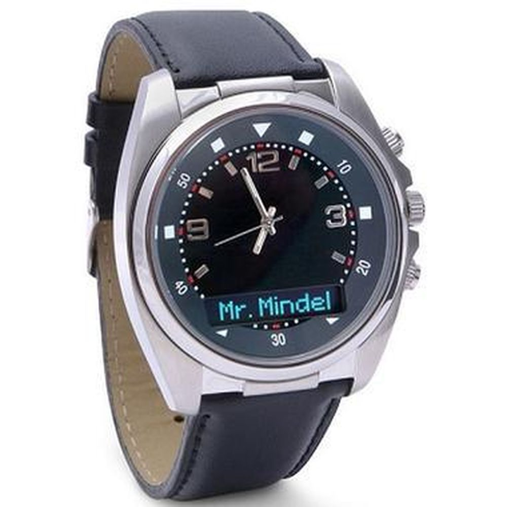 Cell Phone Wrist Watch