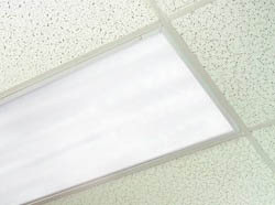 F885 Full Spectrum and UV Fluorescent Light Filters