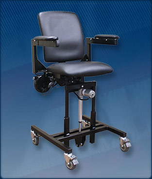 Stand Aid Freedom Chair