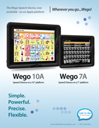 Wego devices