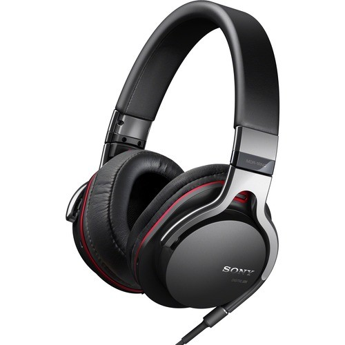 Sony - Digital Noise Cancelling Over the Head Headphones