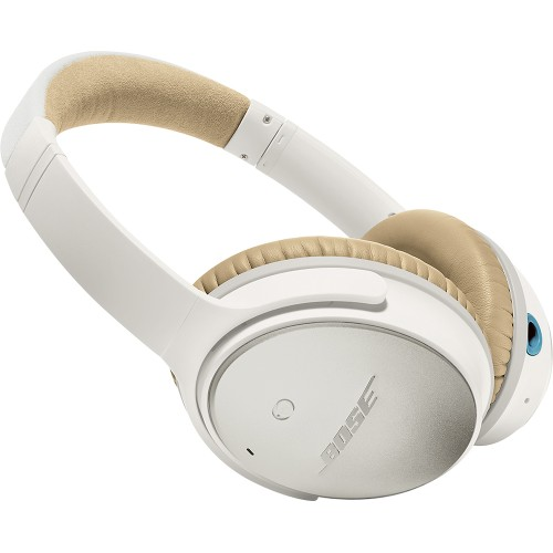 Bose® - QuietComfort® 25 Acoustic Noise Cancelling® Headphones