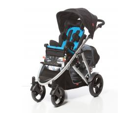 Shuttle Discovery Stroller