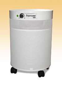 Airpura Deluxe VOC Air Purifier
