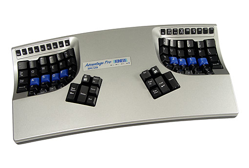 Kinesis Ergonomic Advantage USB Contoured Keyboard