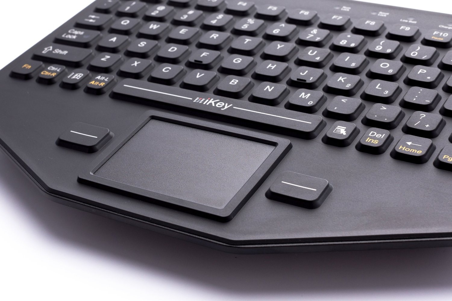 BT-80-TP Bluetooth-Compatible Keyboard with Touchpad