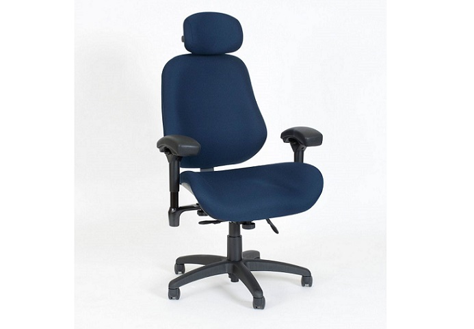 J3504 Big & Tall Ergonomic Chair