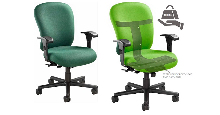 Nightingale 24/7hd Heavy Duty Intensive Use Chair