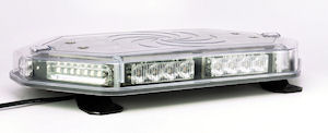 Strobes N More Galaxy Pro Next Generation LED Lightbar