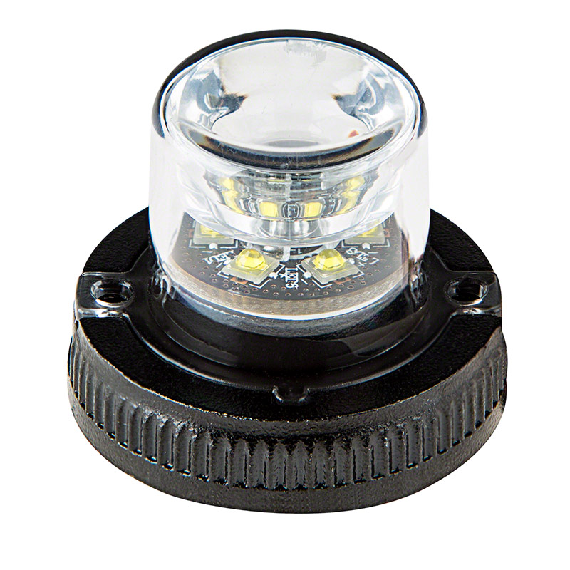 LED Hideaway Strobe Lights