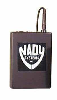 Nady Personal FM System Receiver