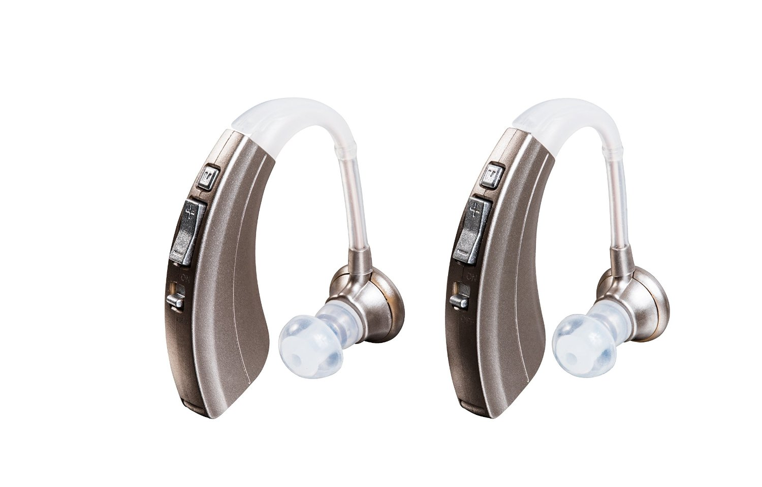 Britzgo Hearing Amplifier BHA-220D