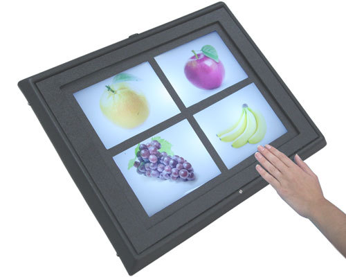 Touch Screen Communicator