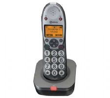Amplicom PowerTel PT501 Additional Amplified Cordless Handset