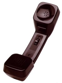 Walker W7 Telephone Handset