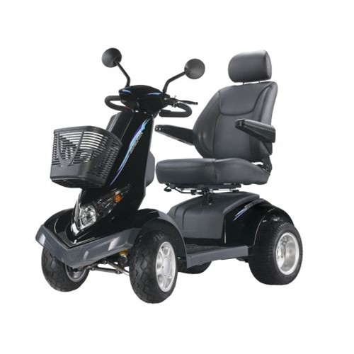 Heartway S8X Aviator All Terrain 4 Wheel Power Scooter