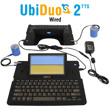 UbiDuo 2 TTS Wired