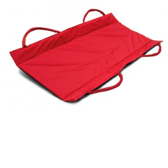 RoMedic FlexiMove Flexible Positioning Board-red