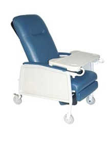 Extra Wide 3-Position Bariatric Recliner