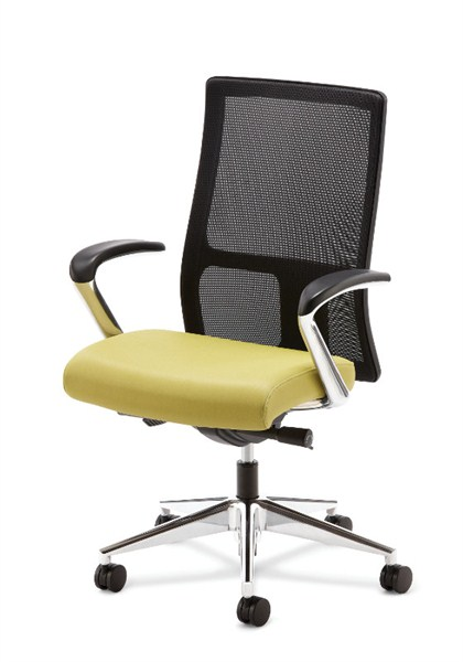 Ignition office chair