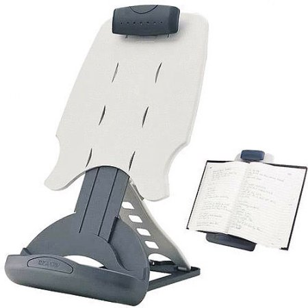 Kensington InSight Adjustable Book & Copy Holder