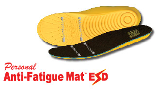 Personal Anti-Fatigue Mats ESD