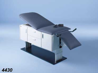 Econo-Line Exam Table Model 4430