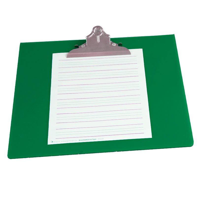 Ergo-Rite Slant Board for Writing - Large