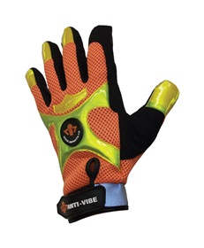 Anti-Vibration Hi-Visibility Air Glove
