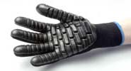 BlackMaxx Vibration Reducing Gloves
